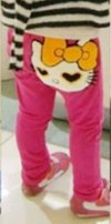 CJ-09 : Pants Hello kitty