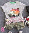 SET Candy Baby Truck Ice Cream